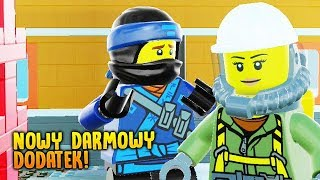 LEGO WORLDS - NOWY DARMOWY DODATEK - SHOWCASE COLLECTION