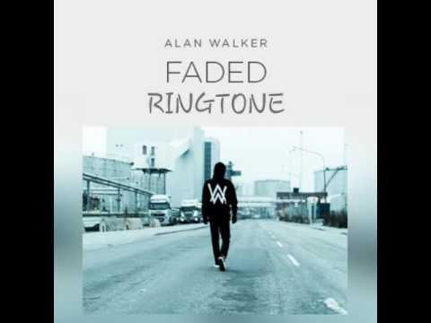 ALAN WALKER Faded Ringtone
