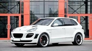 Dubai Car Tuning - Body kit Infiniti, Jeep, Nissan, Maserati, Ferrari, Lamborghini, Jaguar, Audi