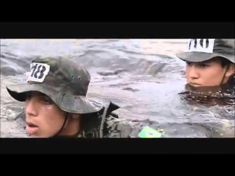 CIGS! - O melhor Centro de Guerra na Selva do Mundo.