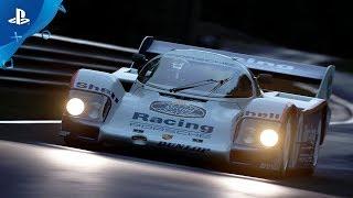 Gran Turismo Sport | Update 1.38 | PS4