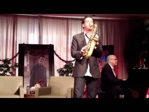 New York State of Mind - Eric Marienthal (Smooth Jazz Family)