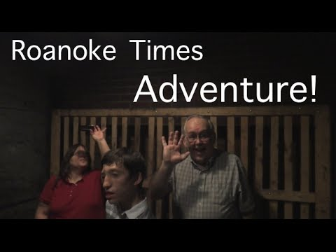 The Roanoke Times - The Elevator Show