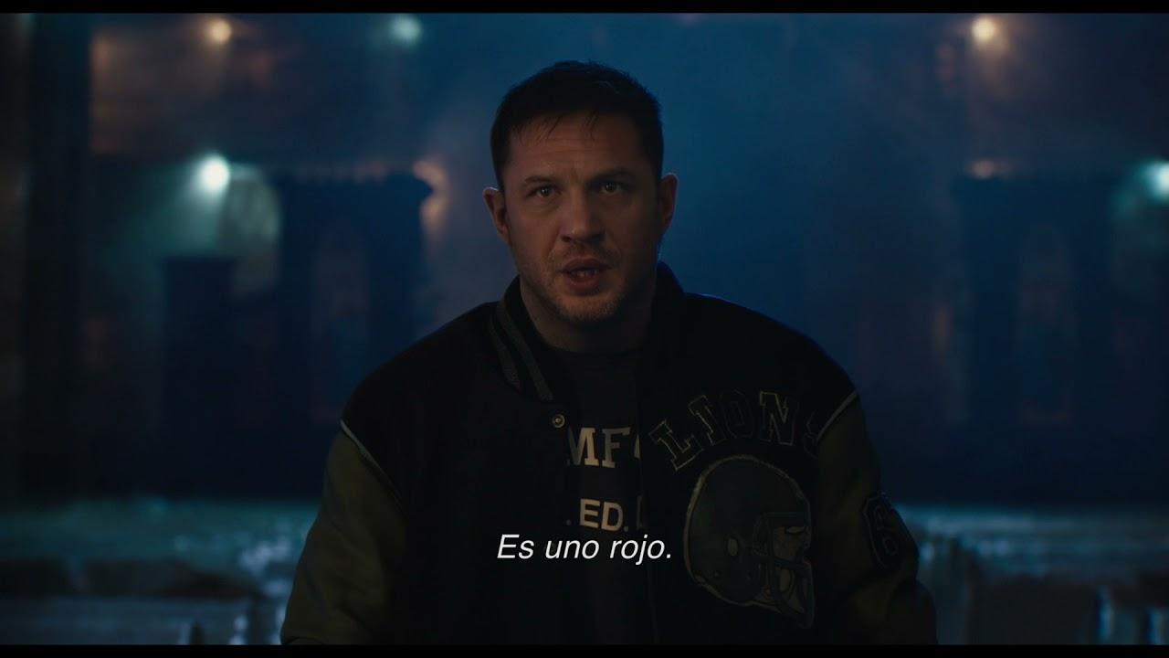 VENOM: CARNAGE LIBERADO   En cines 7 de octubre