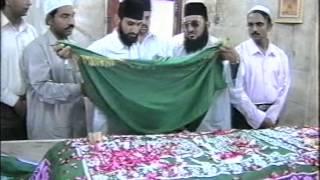 Jelani Saab in Darbaar Baba Laal Shah in Murree 2