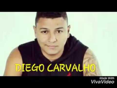 Cantor Diego Carvalho - Não entendi