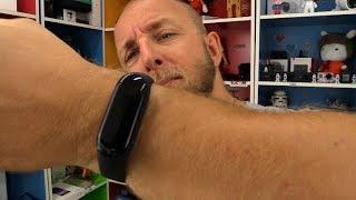 Test Xiaomi Mi Band 3, le Bracelet connecté que tu attendais à 28€