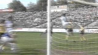 Grasshoppers - FC Schaffhausen 4-0 Schweizer Cup Final 1994