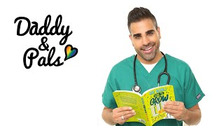 Daddy & Pals Episode 1 | Dr Ranj