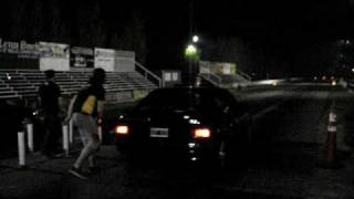 Club del Escort - Picódromo - 24 de Octubre de 2008