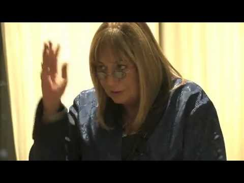 Penny Marshall Discusses A League Of Their Own