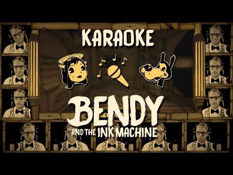 BENDY CHAPTER 2 song (GOSPEL OF DISMAY) Acapella Cover - KARAOKE Lyric Video