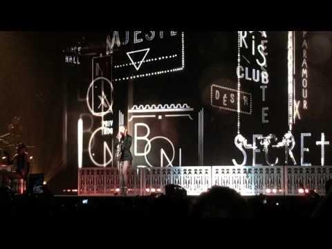 Madonna- Mr DJ