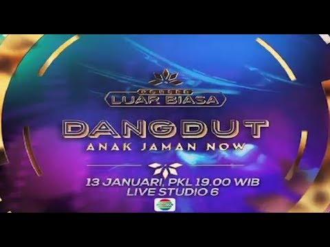Cover Lagu Konser Luar Biasa - Dangdut Anak Jaman Now STAFABAND