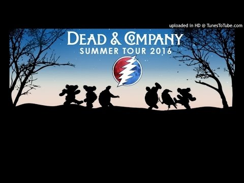 "Dead & Company – ""Black-Throated Wind"" (Klipsch Music Center, 6/17/16)"
