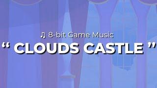 8-bit Chiptune | Background Music for Retro Games | Clouds Castle screenshot 3