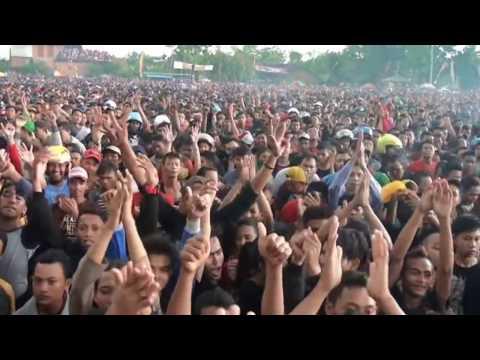 NEW PALLAPA ( SNP INDONESIA) 15 JANUARI 2017 - KARANG BENER KUDUS