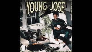 "Young Jose x JG Riff Type Beat ""Backdoor"" (prod. by KerronM)"