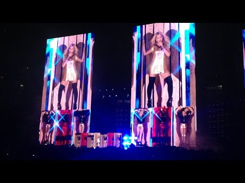 Beyoncé - Crazy In Love/ Naughty Girl The Formation World Tour East Rutherford, New Jersey 10/7/2016