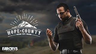 видео Far Cry 5 — покайся во грехе! Рецензия