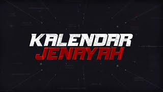 KALENDAR JENAYAH EDISI 4 NOVEMBER 2020