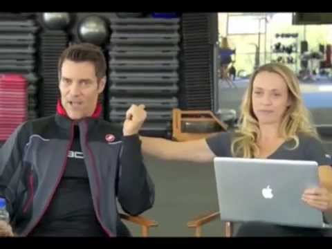 Tony Horton LIVE | What Equipment You NEED For P90X3 And Other Workouts
