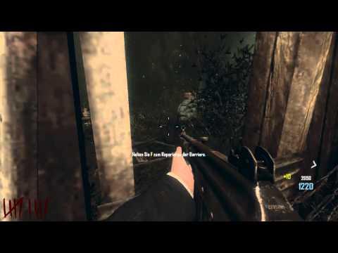 Black Ops 2 Zombie Überleben auf Farm Mp3