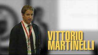 Summit Scienze Motorie: Vittorio Martinelli