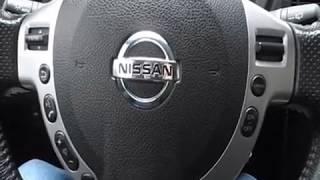 Скрип в руле Nissan X trail T31  Устранение