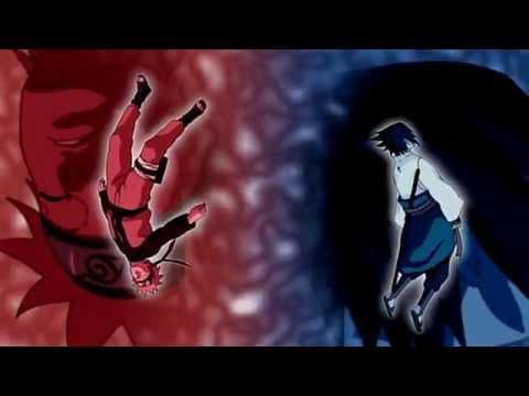 [XES Falling Down MEP] - Naruto [My Part]