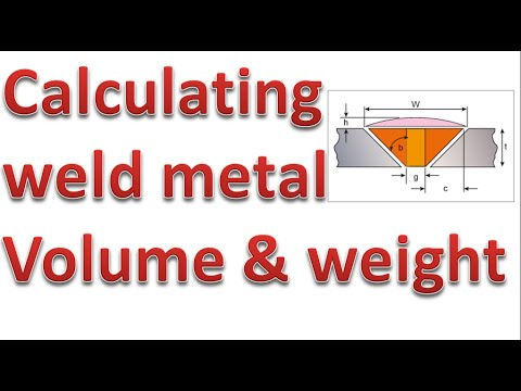 Weld joint design calculations pdf