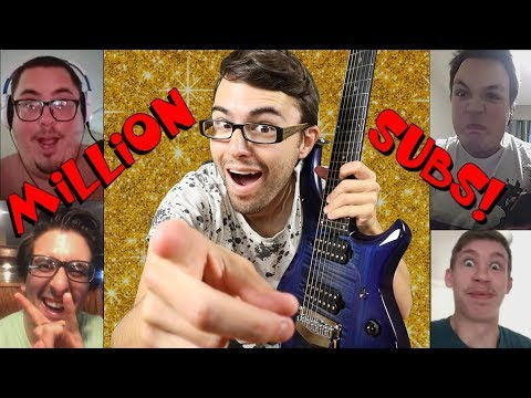 Surprise calling my fans! (MILLION SUBSCRIBER SPECIAL)