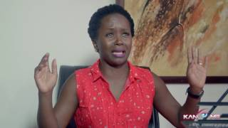 Repeat youtube video My mother told me!  Kansiime Anne.  African comedy.