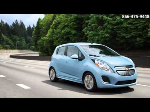 New Chevrolet Spark EV Ed Morse Sawgrass Auto Mall Sunrise FL - Ed morse sawgrass car show
