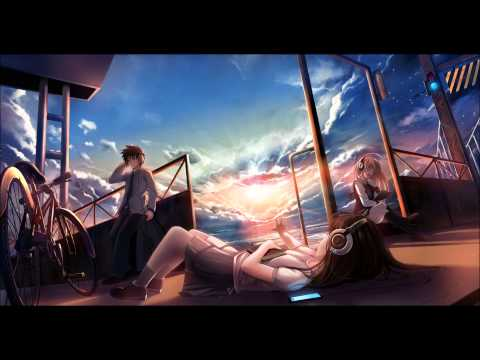 Calvin Harris: Sweet Nothing (Feat. Florence Welch)- Nightcore