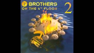 "2 Brothers On The 4th Floor - Euro (Megamix) (From the album ""2""  1996)"