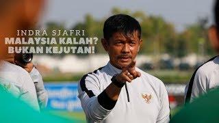 Indra Sjafri: Kekalahan Malaysia Dari Kamboja Bukan Kejutan