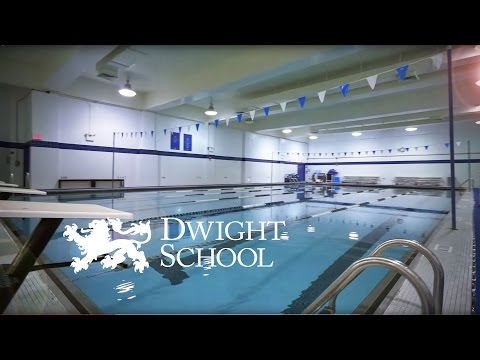 Dwight School Athletic Center Virtual Tour