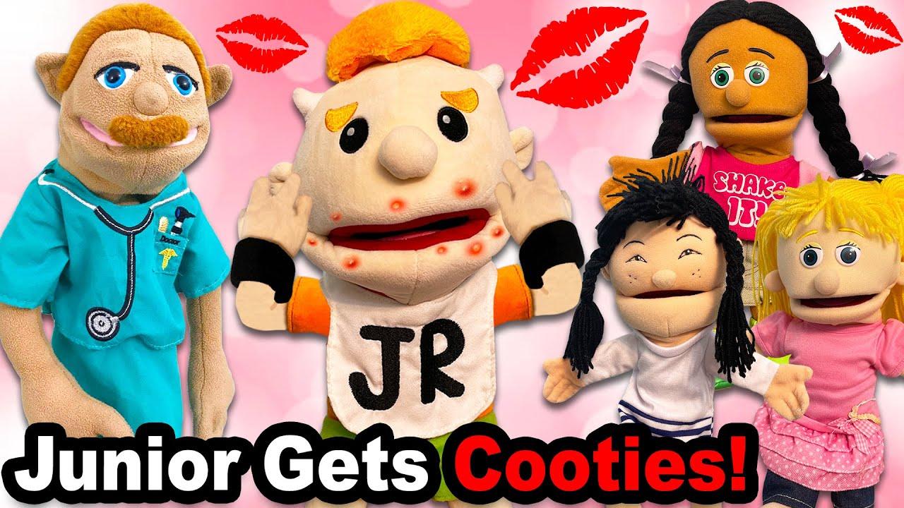 Download SML Movie: Junior Gets Cooties!