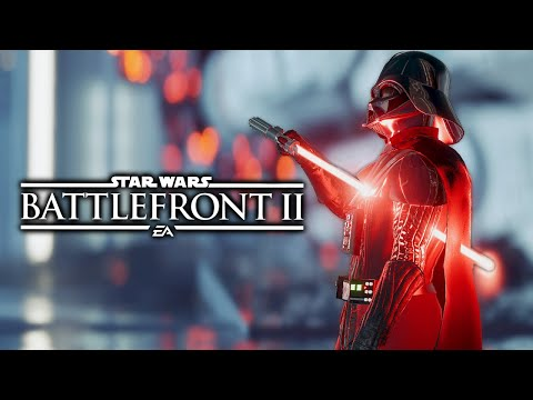 Star Wars Battlefront 2 - Funny Moments #46