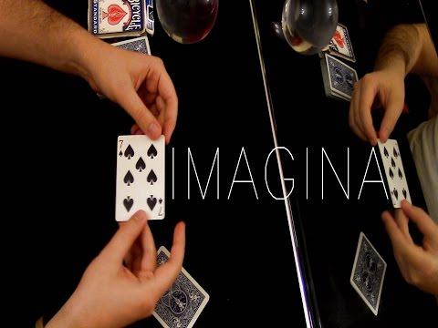 ¿Todavía tienes la capacidad de imaginar?