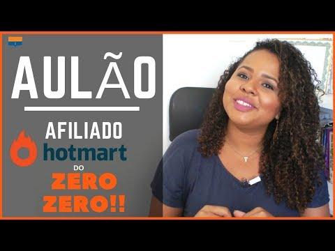 🚀Como Trabalhar em Casa como Afiliado do Hotmart | Passo a Passo