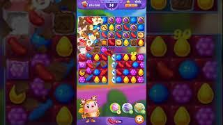 Candy Crush Friends Saga Level 425