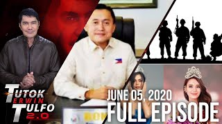 TUTOK ERWIN TULFO 2.0 | JUNE 05, 2020 FULL EPISODE