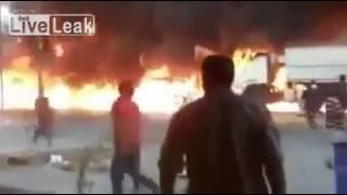 отдых в Крыму или  Подрыв смертника!!!(, 2014-04-01T09:58:15.000Z)