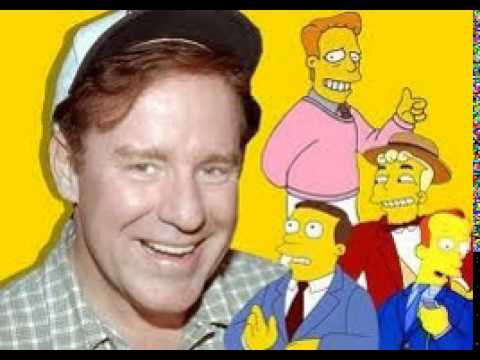 R.I.P. Phil Hartman, The Voice of Troy McClure