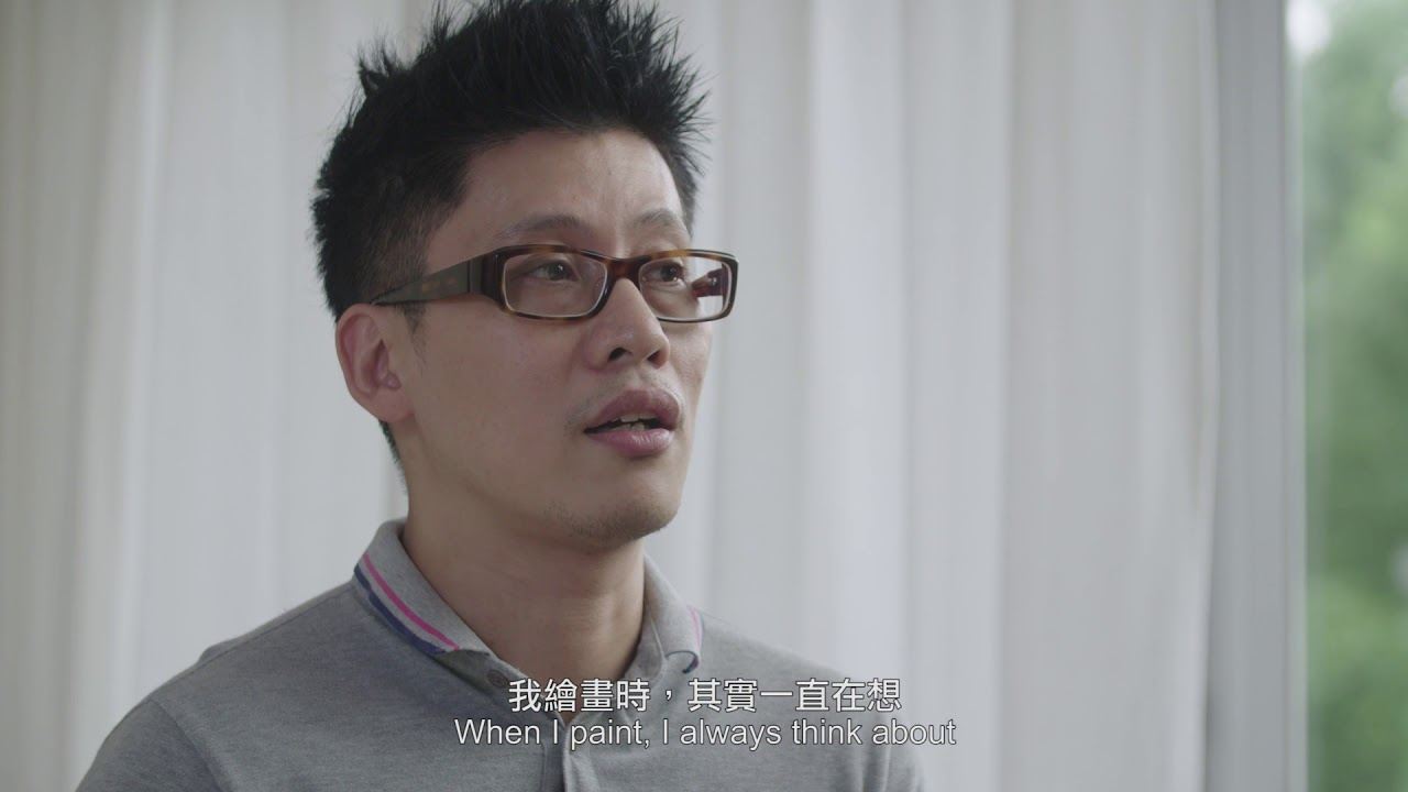 似重若輕The Weight of Lightness | 管偉邦談活化傳統 Koon Wai Bong on Revitalising Traditions