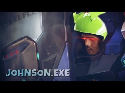 JOHNSON.EXE   TAYO KEMENANGAN!