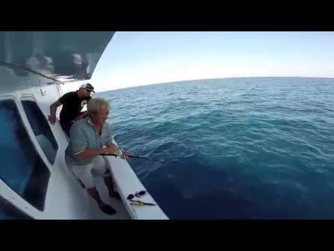 Ocean Jumanji South China Sea Fishing Trip 28/30-March-2014