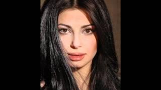 Красавицы Армении